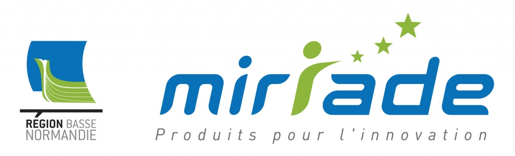 Logo-Miriade